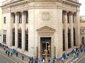 Museo Banco Central de Reserva del Perú (Banco Central de Reserva del Perú)