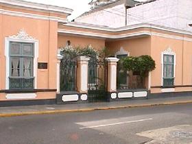 Casa Museo Ricardo Palma