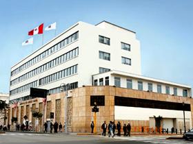 Museo Electoral y de La Democracia (Jurado Nacional de Elecciones)