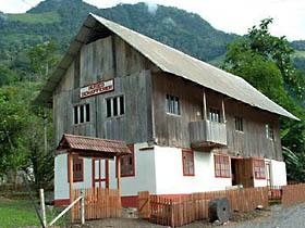 Museo Schafferer (Municipalidad Distrital de Pozuzo)