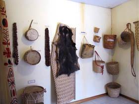 Museo Etnográfico de Lamas