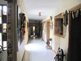 Museo Los Chancas