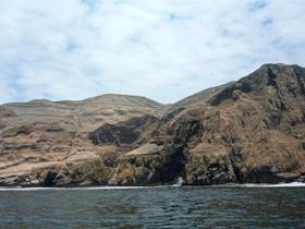 Isla San Lorenzo