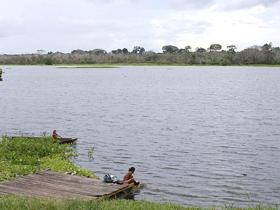 Lago Cushillococha