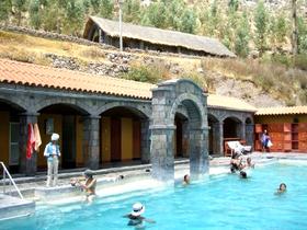 Baños Termales de Calera