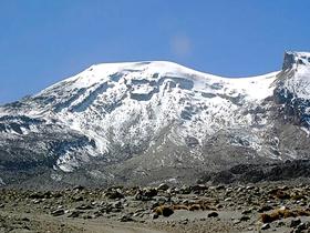 Volcán Ampato