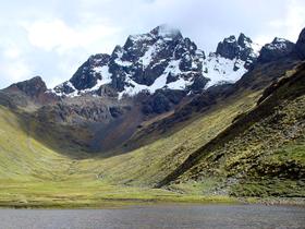 Nevado Rasuhuillca