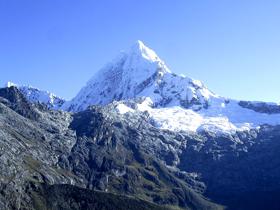 Nevado de Huaguruncho