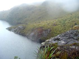 Cordillera Huancabamba
