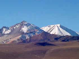 Volcán Tutupaca