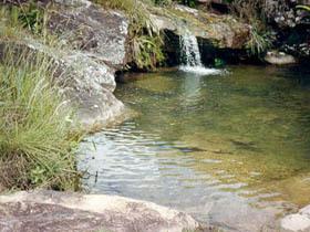 Aguas Termales El Almendral