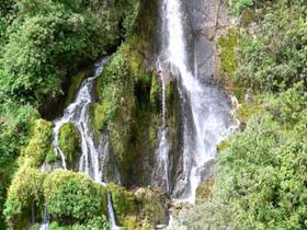 Cascada de Cachur