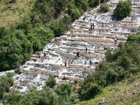 Cascada de Cochicorral