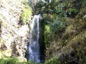 Cascada de Usgor