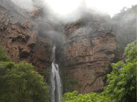 Catarata de Perolniyoc