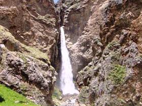 Catarata de Puzapaqcha