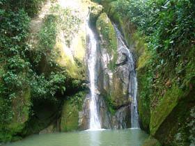 Cascada Chapawanki