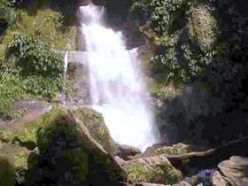 Catarata El Breo