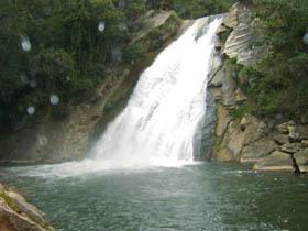 Catarata de Condac – San Miguel