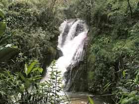 Catarata Torrebamba