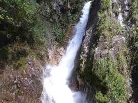 Catarata Yanayacu