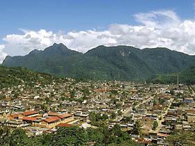 Mirador San Cristóbal