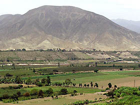 Valle de Chilca
