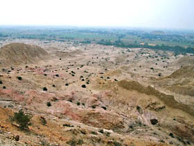 Valle de Túcume