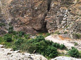 Cañón de Autisha