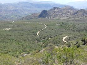 Zona Reservada Chancaybaños
