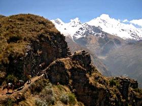Cordillera de Vilcabamba