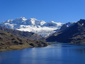 Foto de Cordillera Vilcanota