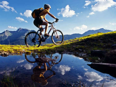 Maneja Bici: Ruta Maras, Moray y Urubamba