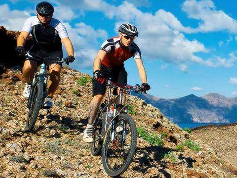 Biking Pro: Ruta Maras, Moray and Urubamba
