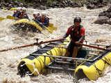 Foto de Rafting y Canotaje en el Río Urubamba + Almuerzo