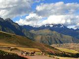 Foto de Recorrido por los Increíbles Maras - Moray + Ticket Ingreso
