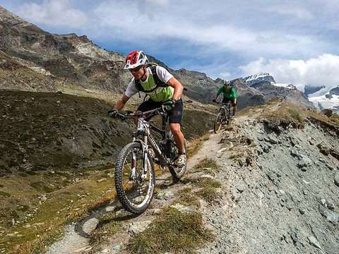 Full Day: Mountain Biking for the Inca Domains