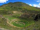 Foto de Ingenio Inca: Salineras de Maras y Laboratorio de Moray