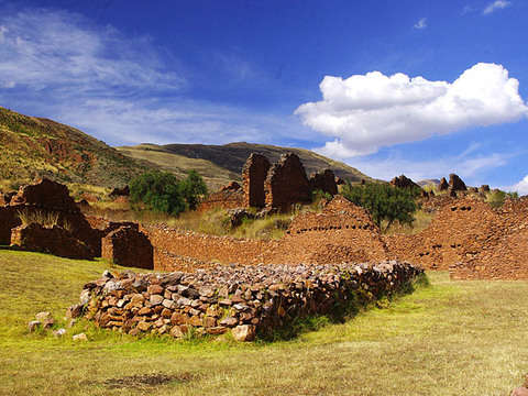South Valley: The Best Guarded Secret of Cusco