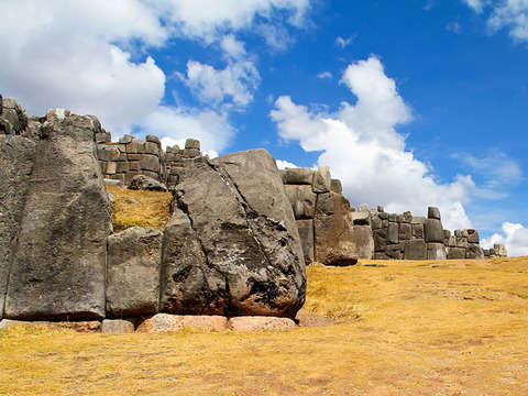 Essential Cusco: City Tour + 4 Ruins
