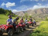 Foto de Recorre el Sur de Cusco en Cuatrimoto [Solo Aventureros]