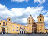 Foto de City Tour por Lima + Ciudadela Pachacamac y Almuerzo