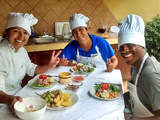 Foto de Tour en el Mercado Local + Clases de Cocina Peruana