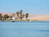 Foto de Navega en Catamarán Hobiecat por la Bahía de Paracas