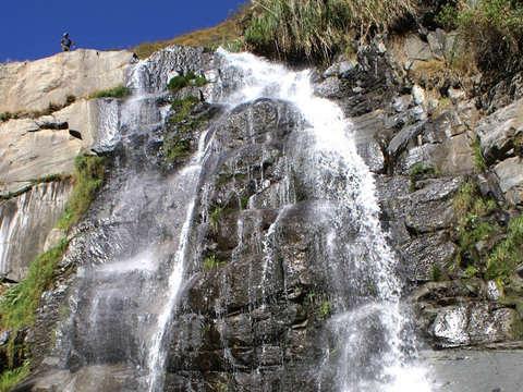 Full Day Cascada de Huanano – Toboganes de Songos