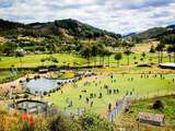 Foto de 3d/2n Cajamarca de Lujo: Aloj. 3 Estrellas + Tours