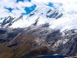 Foto de Huaraz de Lujo: Aloj. 3 Estrellas, Nevados y Baños Termales