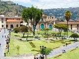 Foto de 3d/2n Cajamarca al Paso: Alojamiento + Tours