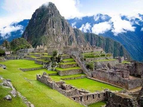 Cusco Encantador (4d/3n) - Tren Local