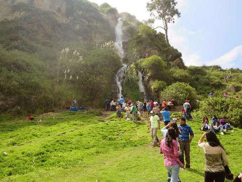 Fiestas Patrias: Full Day el Encanto de Canta y Obrajillo